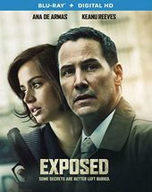 Exposed (Blu-ray)
