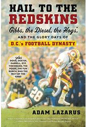 Football - Hail to the Redskins: Gibbs, the