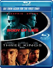 Body of Lies / Three Kings (Blu-ray)