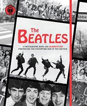 The Beatles - A Photographic History of John,