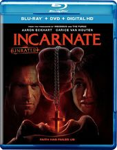 Incarnate (Blu-ray + DVD)