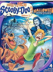 What's New Scooby-Doo? - Volume 3 - Halloween