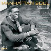 Manhattan Soul, Volume 2