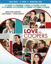 Love the Coopers (Blu-ray)
