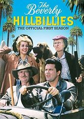 Beverly Hillbillies - Official 1st Season (5-DVD)