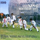 King Northern Soul, Volume 3