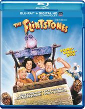 The Flintstones (Blu-ray)