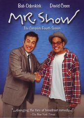 Mr. Show - Complete Season 4 (2-DVD)