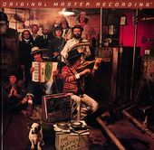 The Basement Tapes (2-LPs - 180GV)