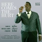 Here Comes The Hurt: Soul Ballads From King,