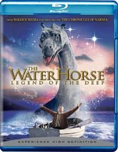 The Water Horse: Legend of the Deep (Blu-ray)