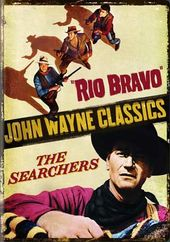 Rio Bravo / The Searchers (2-DVD)