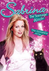 Sabrina the Teenage Witch - Complete Series