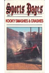 Sports Pages Vol. 9: Kooky Smashes & Crashes