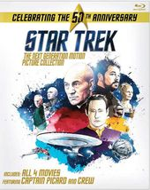 Star Trek: The Next Generation Motion Picture