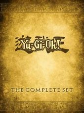 Yu-Gi-Oh!: The Complete Series (32-DVD)