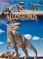 BBC - Allosaurus: A Walking with Dinosaurs