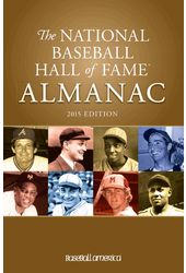 Baseball - National Baseball Hall of Fame Almanac