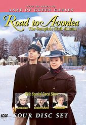 Road to Avonlea - Complete 6th Volume (4-DVD)