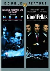 Heat / Goodfellas