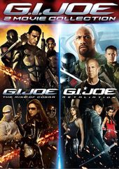 G.I. Joe 2-Movie Collection (2-DVD)