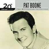 The Best of Pat Boone - 20th Century Masters /