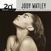 The Best of Jody Watley - 20th Century Masters /