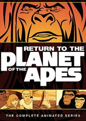 Return to the Planet of the Apes - Complete