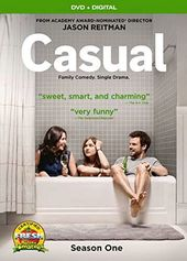 Casual - Season 1 (2-DVD)