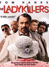 Ladykillers (Widescreen)