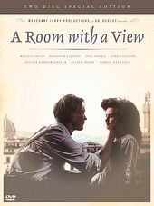 A Room with a View (Special Edition) (2-DVD)