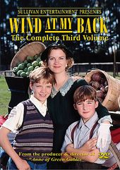Wind at My Back - Complete 3rd Season (4-DVD)