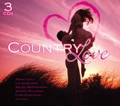 Country Love [Madacy 2006] (3-CD)
