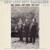New Lost City Ramblers - Volume 2