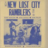 New Lost City Ramblers - Volume 3
