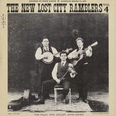 New Lost City Ramblers - Volume 4