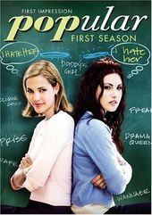 Popular - 1st Season (6-DVD)