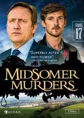 Midsomer Murders - Series 17 (2-DVD)