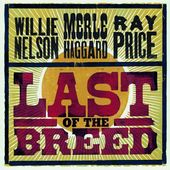 Last of the Breed (2-CD)
