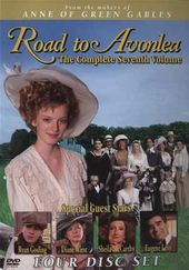 Road to Avonlea - Complete 7th Volume (4-DVD)