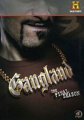 Gangland - Final Season (4-DVD)