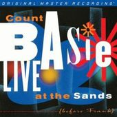 Count Basie Live At The Sands (Before Frank)