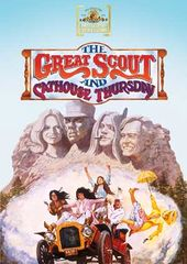The Great Scout and Cathouse Thursday (Widescreen)