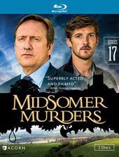 Midsomer Murders - Series 17 (Blu-ray)