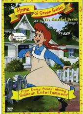 Anne of Green Gables: Animated Series - Volumes