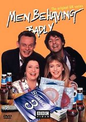 Men Behaving Badly - Season 3