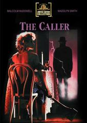 The Caller (Full Screen)