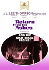 Return from the Ashes (Widescreen)