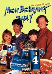 Men Behaving Badly - Season 4