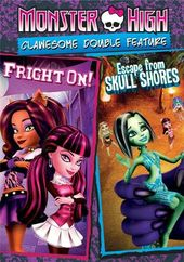 Monster High: Clawsome Double Feature